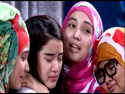 Promo Jilbab In Love (27-11-14)