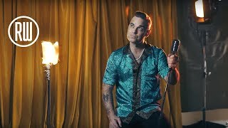 Robbie Williams   Vloggie Williams Episode #60 - Do You Get The Joke?