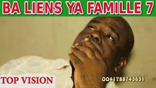 BA LIENS YA FAMILLE Ep 7 Theatre Congolais Sylla,Makambo,Buyibuyi,Ibutu,Alain,Daddy