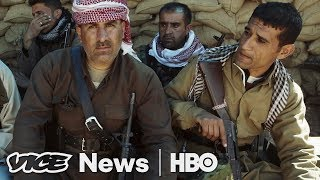 The Forgotten Soldiers Who Fought Against ISIS (HBO)