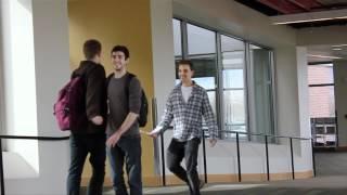 NO-NOT-YOU-ING prank at UVU