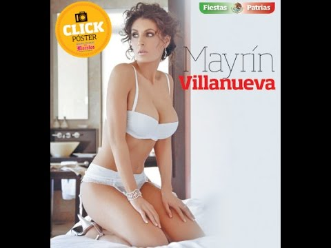 Xxx Mp4 MAYRÍN VILLANUEVA 3gp Sex