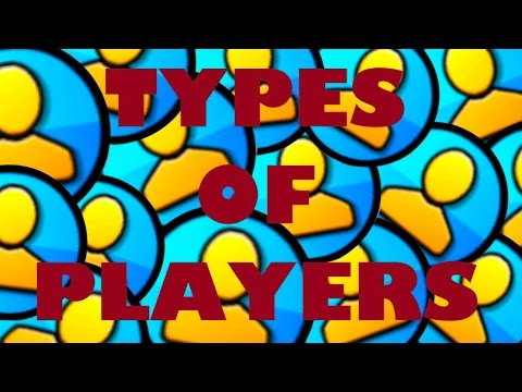 Xxx Mp4 TYPES OF GEOMETRY DASH PLAYERS Juniper 3gp Sex
