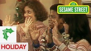 Sesame Street: Keep Christmas With You
