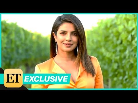 Xxx Mp4 Priyanka Chopra Admits She S Been Lucky In Romance As Nick Jonas Relationship Goes Public Exclus… 3gp Sex