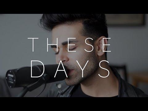 Rudimental - These Days (cover) feat. Jess Glynne, Macklemore & Dan Caplen