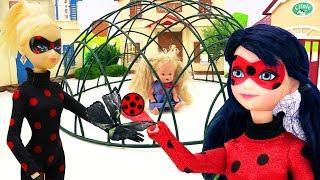 #UğurBöceği ve Kara Kedi oyunları! Anti Bug iyi kıza dönüşüyor! #eğlencelioyunlar