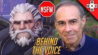 [NSFW] Overwatch Behind the Voice - Reinhardt