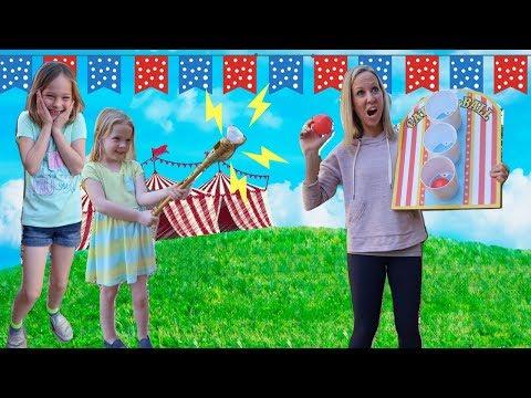 Xxx Mp4 Kids Use A Magic Wand At The Super Cool Carnival 3gp Sex