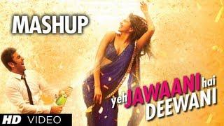 Yeh Jawaani Hai Deewani Mashup - Official Teaser | DJ Chetas