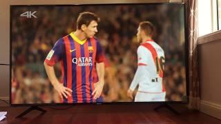 "Hisense 65"" N5 UHD Smart TV Review"