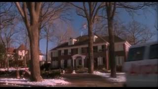 Home alone (part 1)