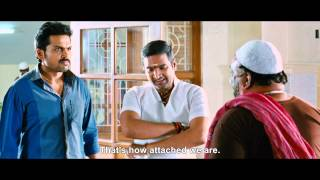 All in All Azhagu Raja - Trailer