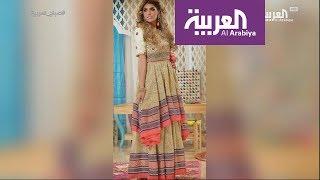 #صباح_العربية: نصائح عن الموضة من الكويتية أسماء الملا