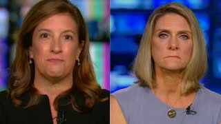 Brett Kavanaugh's Ex-Girlfriends Come to Supreme Court Nominee's Defense