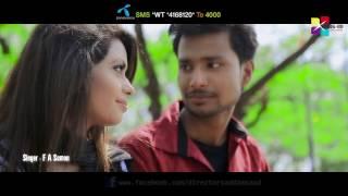 Nei Pashe Tumi by F A Sumon ¦¦ Bangla new song - saiful Hd