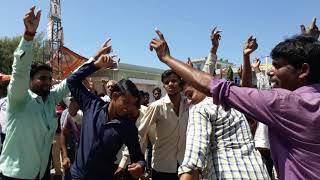 Sikar live चक्का जाम में डीजे की धुन पर देखिये कैसे छा रहे है अमराराम और पेमाराम