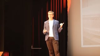 Creating Our Future with Spinal Cord Injury Therapy | James St John | TEDxYouth@ABPatersonCollege