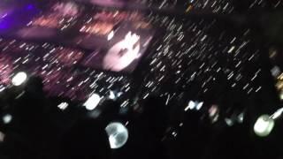 I Need U (fancam) - BTS Epilogue in Manila