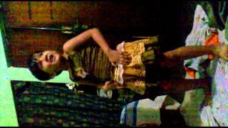 Dhinka chika dance Zainab