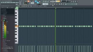 Juju On That Beat Instrumental (FL Studio Remake)