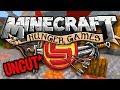 Minecraft: Hunger Games Uncut - Hacker Man