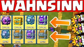 DAS IST DER WAHNSINN! || CLASH ROYALE || Let's Play Clash Royale [Deutsch German HD]