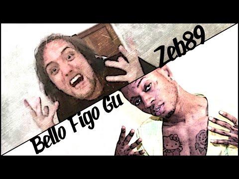 RISSA VIOLENTA tra BELLO FIGO GU & ZEB89