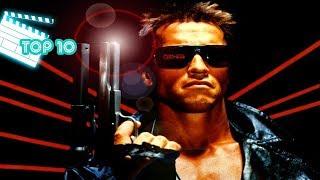 Top 10 Filmes Arnold Schwarzenegger
