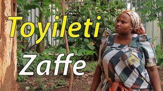 Toilet Zaffe (Gadimba) - Funniest Ugandan Comedy skits.