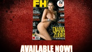 FHM July 2008 issue