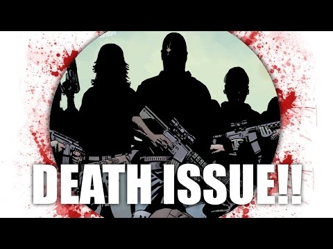 THE WALKING DEAD 165 REVIEW