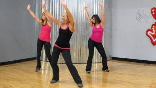 Dance With Juli - Waka Waka - Shakira