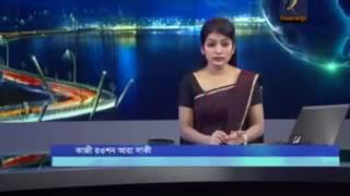 Bangladeshi gpa 5 students interview by mashranga tv