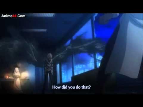 Majutsu no Index: Accelerator uses magic
