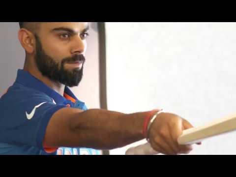 Xxx Mp4 2018 ICC Awards Virat Kohli – Sir Garfield Sobers Trophy For ICC Men's Cricketer Of The Year 3gp Sex