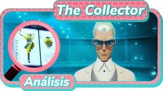 Miraculous Ladybug | Gabriel ES Hawk Moth | The Collector | Temporada 2 Capítulo 1 | Análisis  🔍🤔
