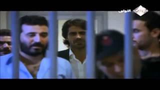 رجال جواد يهجمو على ميماتي في السجن