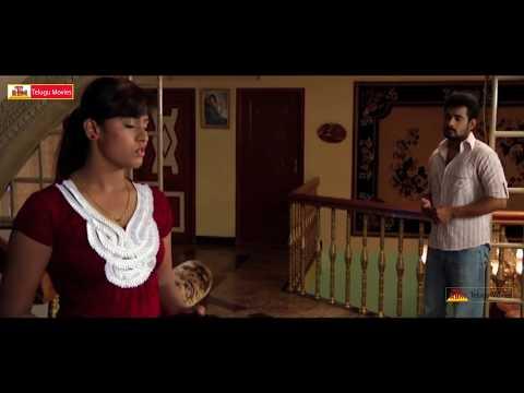 Adhikaram 92 Tamil Romantic Touch Scene - Latest Tamil Movies 2015 - Rathis Vardhan,Kirthika