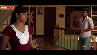 Adhikaram 92 Tamil Romantic Touch Scene - Latest Tamil Movies 2015 - Rathis Vardhan,Kirthika