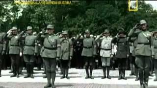 Apocalipsis El Ascenso de Hitler 1 - La Amenaza(Audio Latino)