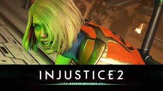 Injustice 2 - Shattered Alliances, Part 3