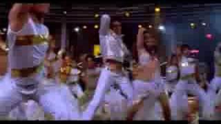 Rani Mukerji (Mukherjee) sexy dance