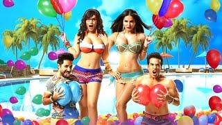 Mastizaade Official FIrst Look | Sunny Leone, Tusshar Kapoor & Vir Das