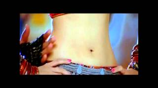 Tamanna navel touch new