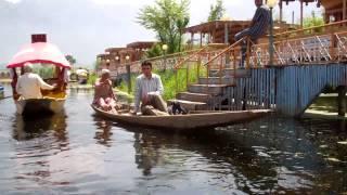 Kashmir: An Earthly Paradise
