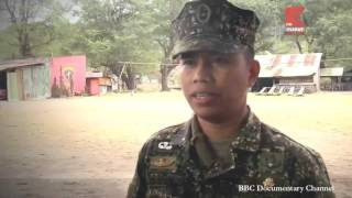 Philippine Marine Force Recon Training Documentary