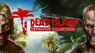 DEAD ISLAND DEFINITIVE EDITION - Gameplay do Início no PC em 1080p 60fps