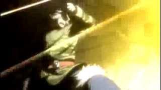 Fairy Tail Natsu finishes Zero English dub