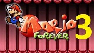 Стрим игры Mario Forever (PC)